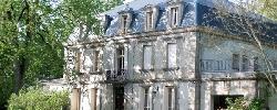 Chambre d'hotes Château de Dournes