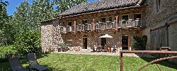 Bed and breakfast Moulin de Limayrac