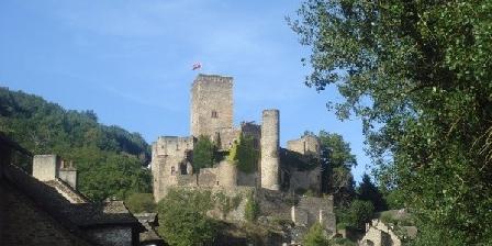 Moulin de Limayrac Belcastel, plus beaux Villages de France, 20 minutes