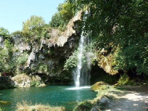 Moulin de Limayrac, Chambres d`Hôtes Colombiès (12)