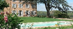 Gästezimmer Domaine Mont Verrier
