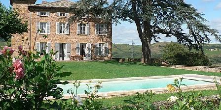 Domaine Mont Verrier Domaine Mont Verrier, Chambres d`Hôtes Saint Julien (69)