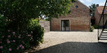 La Grange de Salomé La Grange de Salomé - Louvre Lens & Lille, Chambres d`Hôtes Salomé (59)