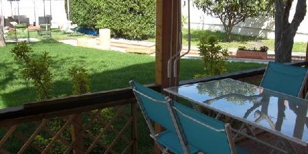 L'Escala L'Escala, Chambres d`Hôtes Argeles Sur Mer (66)