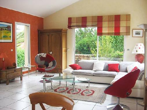 Villa Loriline, Chambres d`Hôtes Le Puy En Velay (43)