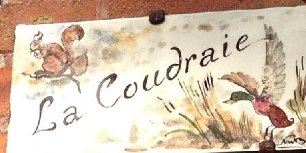 Ferienunterkunft La coudraie > La coudraie, Chambres d`Hôtes Lamotte Beuvron (41)