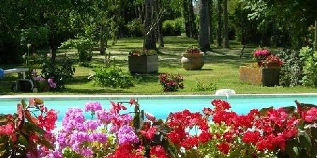 Le Petit Bois Le Petit Bois, Chambres d`Hôtes Nieul Sur Mer (17)