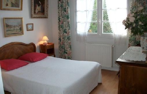 Chambre d'hote Charente-Maritime - Le Petit Bois, Chambres d`Hôtes Nieul Sur Mer (17)