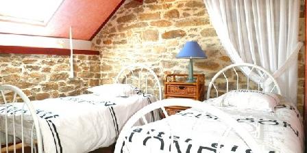 Les Gites d' Amis Gite Guérande 2 chambres  proche bord de mer, Gîtes Guerande (44)