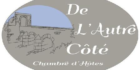 Bed and breakfast De l'Autre Côté > De L'Autre Côté, Chambres d`Hôtes Le Manoir (14)