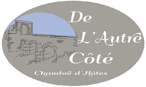 De L'Autre Côté, Chambres d`Hôtes Le Manoir (14)