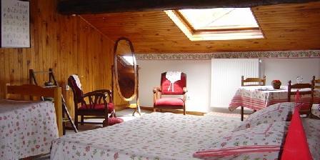La Maison D'Angéline  La Maison D'Angéline Ecotourisme, Chambres d`Hôtes Arry (57)