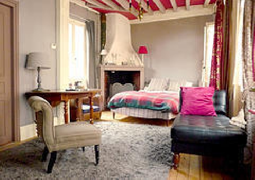 Chambres d'hotes Eure, ...