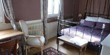 Bed and breakfast L'Abbatiale > L'Abbatiale, Chambres d`Hôtes Bernay (27)