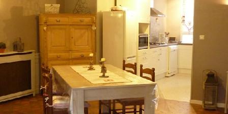 Le Gilliard Meublé de Tourisme et Chambres D'hôtes, Chambres d`Hôtes Chavanges (10)