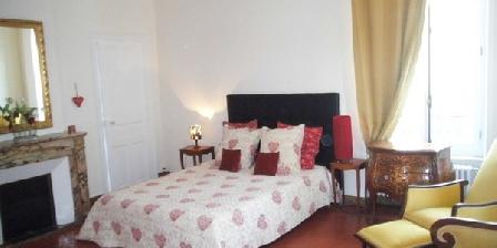 Villa Médicis Beziers Guest House, Chambres d`Hôtes Beziers (34)