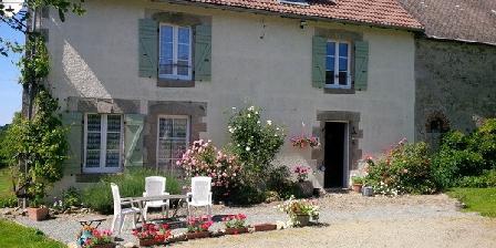 Les Eaux de La Petite Fontaine Les Eaux de La Petite Fontaine, Chambres d`Hôtes La Souterraine (23)