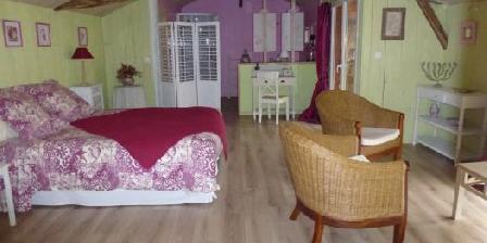 La Ouedolle La Ouedolle, Chambres d`Hôtes Sengouagnet (31)