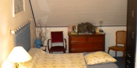 Chambre d'hotes L'espace Paisible > L'espace Paisible, Chambres d`Hôtes Landaul (56)