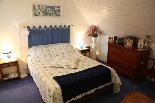L'espace Paisible, Chambres d`Hôtes Landaul (56)