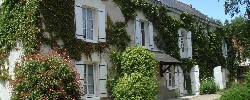 Bed and breakfast Le Moulin de La Follaine