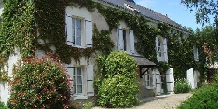 Chambres d'hôtes Le Moulin de La Follaine à Azay-sur-indre