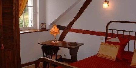 Le Moulin de La Follaine Le Moulin de La Follaine, Chambres d`Hôtes Azay-sur-indre (37)