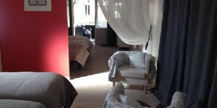 Gastezimmer Le CŒur des Iles > Le CŒur des Iles, Chambres d`Hôtes Messas (45)