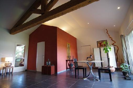 Chambre d'hote Pyrénées-Orientales - Mas du Domaine de Montcalm, Chambres d`Hôtes Thuir (66)