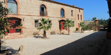 Mas du Domaine de Montcalm Mas du Domaine de Montcalm, Chambres d`Hôtes Thuir (66)