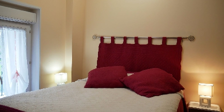 Les Sassiers Bedroom 1 bed 1.40