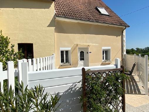 Les Sassiers, Gîtes Saint Firmin / Loire (45)