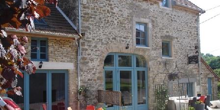 Au Cheval Bleu Au Cheval Bleu, Chambres d`Hôtes Fontenay-près-Vézelay (89)