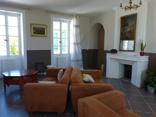 Domaine de L'Estuaire, Chambres d`Hôtes St Thomas De Conac (17)