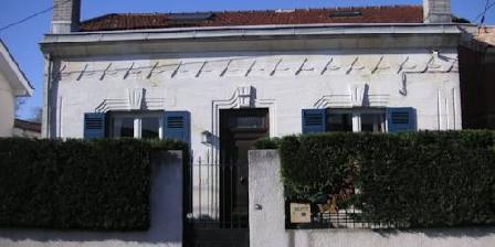 Le Clos Prévinquières Le Clos Prévinquières, Chambres d`Hôtes Mérignac (33)