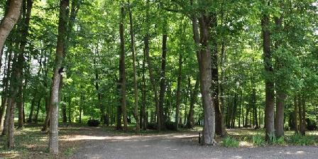 La Maison du Parc La Maison du Parc, Chambres d`Hôtes Argilly (21)