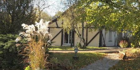 La Vallée du Cher La Vallée du Cher, Chambres d`Hôtes Monthou Sur Cher (41)