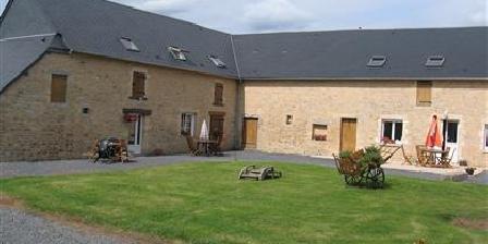 La Ferme de Montigny  Ferme de Montigny Chalet, Gîtes Asnieres En Bessin (14)