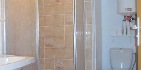 Appartement au Cap d'Agde pour petite famille Salle d'eau