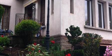 Chez Alexandre Chez Alexandre, Chambres d`Hôtes Cravanche (90)