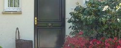 Bed and breakfast Le Clos de L'Avonde