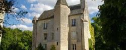 Gite Chateau de Ré