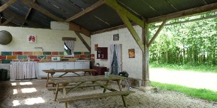La Chenardais La Chenardais, Chambres d`Hôtes La Boussac (35)