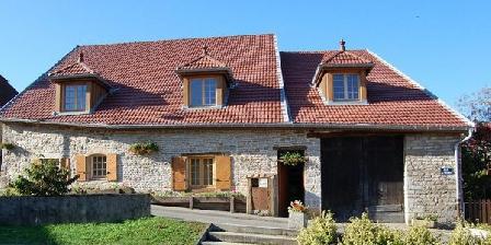 Chambres d'hôtes La Ferme à L\'Armure à Pouilley Les Vignes
