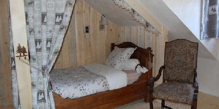 La Ferme à L'Armure La Ferme à L'armure, Chambres d`Hôtes Pouilley Les Vignes (25)