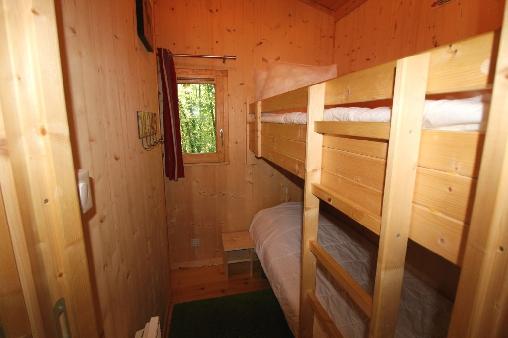 Cabane Perchée Mas de Saillac, Gîtes Lavaurette (82)