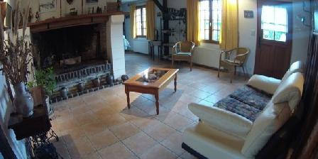 La Louvière La Louvière, Chambres d`Hôtes Jeugny (10)