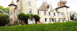 Bed and breakfast Chateau du Guerinet