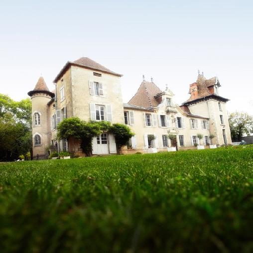 Chambre d'hote Puy-de-Dôme - Chateau du Guerinet, Chambres d`Hôtes St-priest-Bramefant (63)