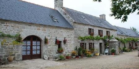 Ferme de Kerguidy izella  Chambres à La Pointe Du Raz, Chambres d`Hôtes Plogoff (29)